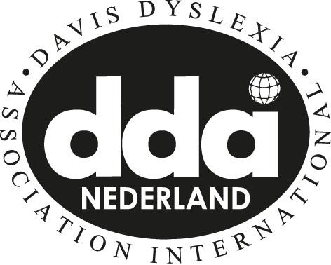 Logo Davis Dyslexia Association