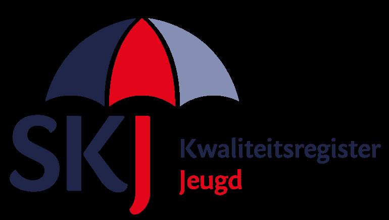 Logo stichting kwaliteitskader jeugd