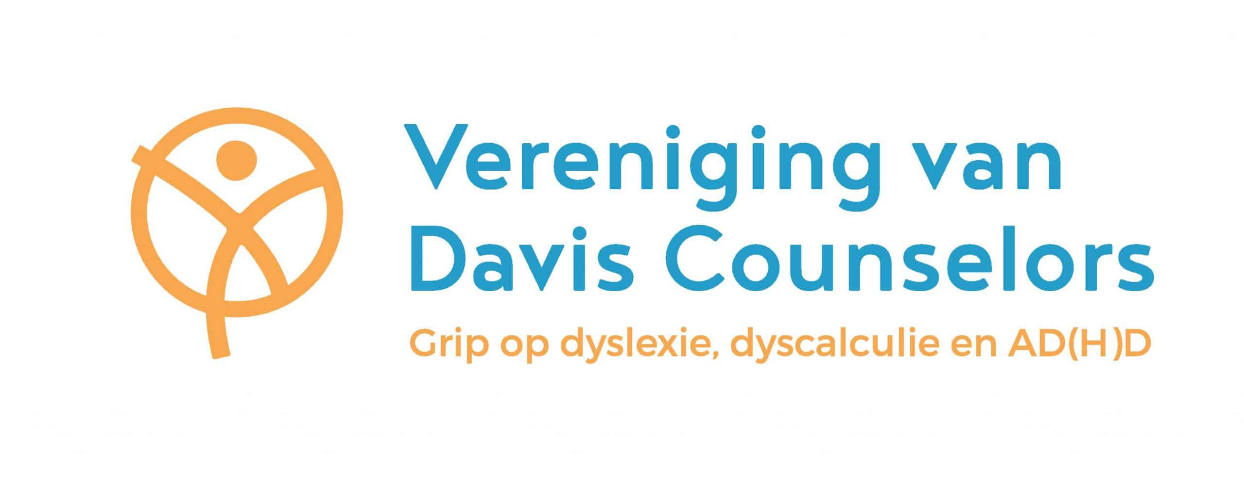 Logo Vereniging van Davis Counselors